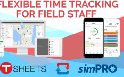 FLEXIBLE TIME TRACKING FOR FIELD STAFF