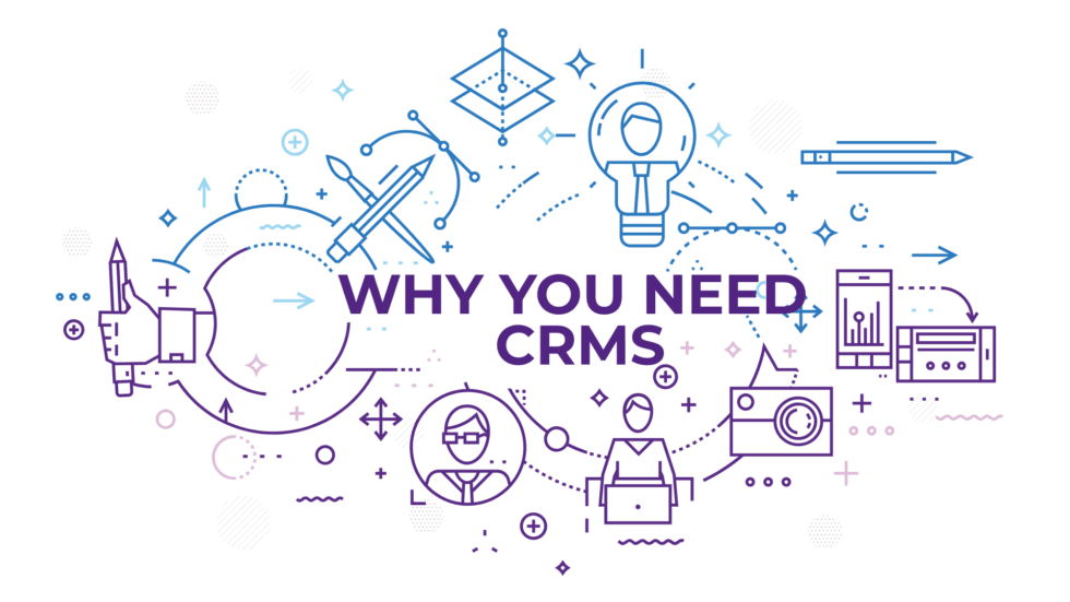 How a CRM can benefit your Sales & Marketing