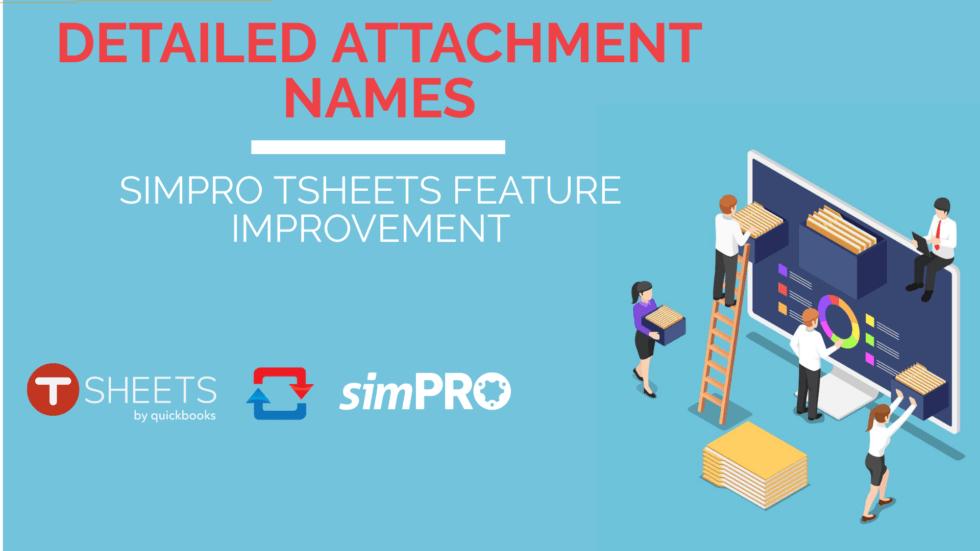 Feature Improvement -Detailed Attachment Names