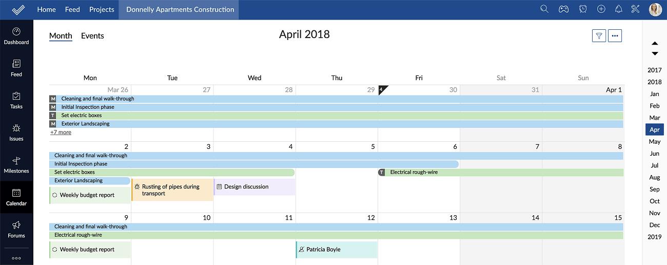 calendar_projects