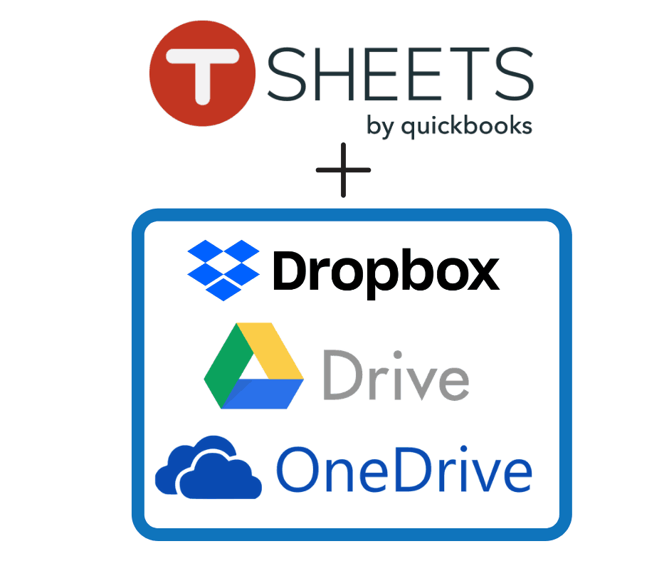 TSheet-Cloud-storage-integration