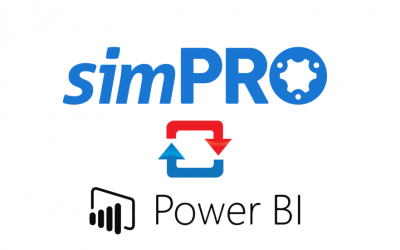 Why you need to integrate simPRO with Power BI
