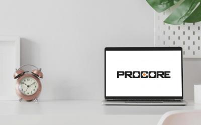 Procore on iOS (Mac, iPhone and iPad)